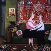 Meet The Artist: Valentin Gubarev